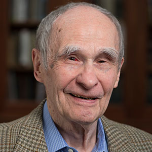Lou Galambos, Ph.D.